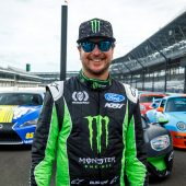 NASCAR Champ Kurt Busch Headlines Ten Year Anniversary of goldRush Rally