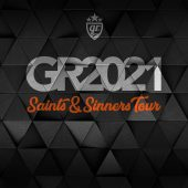 "goldRush Rally Announces The Dates & The Route For GR2021 ""Saints & Sinners Tour"""