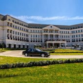 """goldRush Rally Announces The Selected Hotels For Their 10 Year Anniversary Event """"The Promised One""""."""